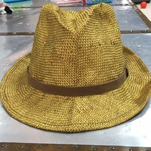 Free People Fedora Hat